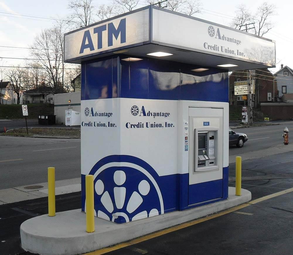Advantage Credit Union ATM