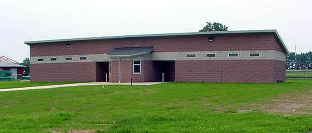 Cardington Field House