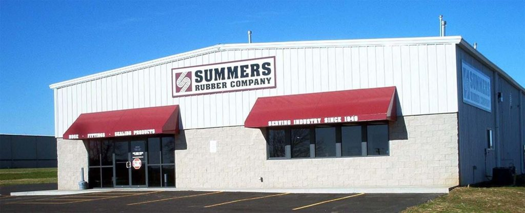 Summers Rubber Company